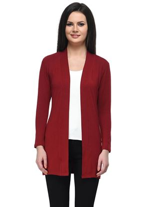 frenchtrendz-viscose-spandex-maroon-long-length-shrug