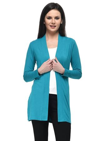 frenchtrendz-viscose-spandex-turq-long-length-shrug