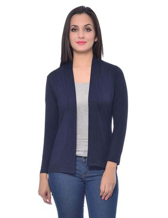 frenchtrendz-viscose-spandex-navy-medium-length-shrug