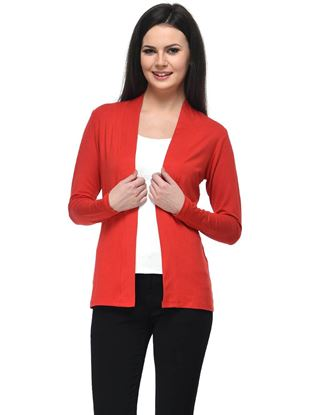 frenchtrendz-viscose-spandex-red-medium-length-shrug
