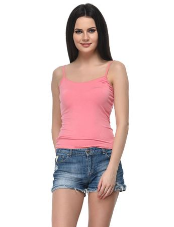 frenchtrendz-modal-spandex-coral-camisole