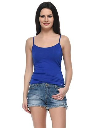 frenchtrendz-modal-spandex-ink-blue-camisole