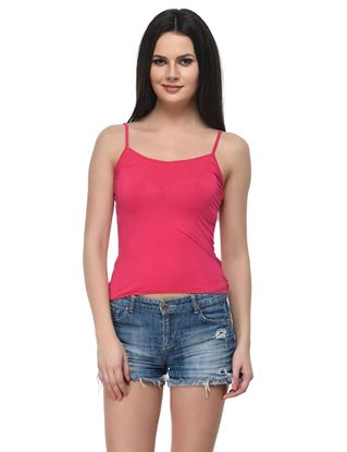 frenchtrendz-modal-spandex-pink-camisole