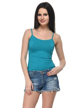 frenchtrendz-modal-spandex-turq-camisole