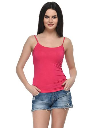 frenchtrendz-modal-spandex-pink-spaghetti-top