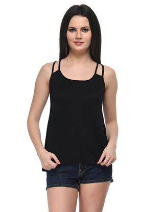 frenchtrendz-double-string-viscose-black-top