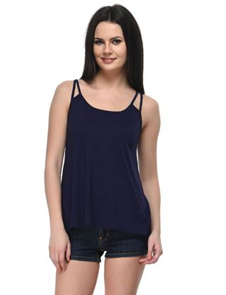 frenchtrendz-double-string-viscose-navy-top