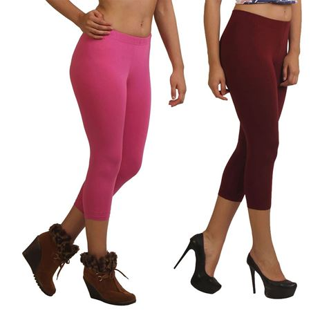 Picture for category Legging Capris