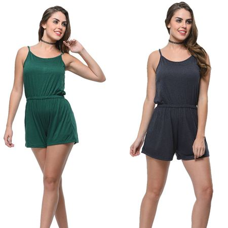 Picture for category Rompers