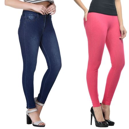 Picture for category Jeggings