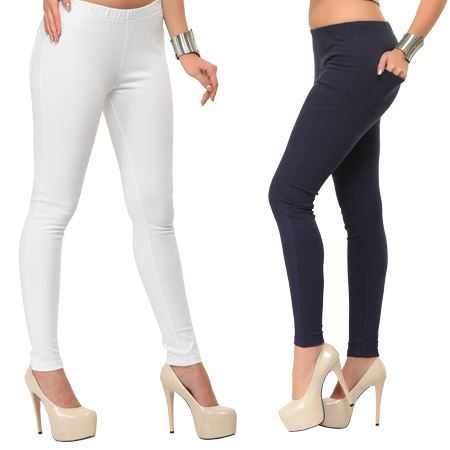 Picture for category Regular Jeggings