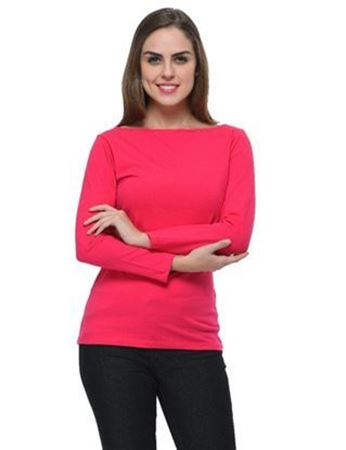 frenchtrendz-boat-neck-cotton-spandex-swe-pink-top