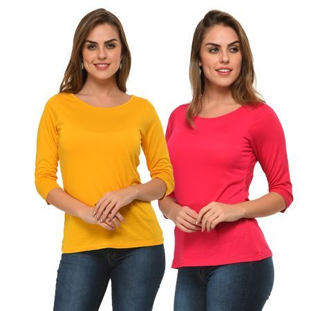 Picture for category Round Neck