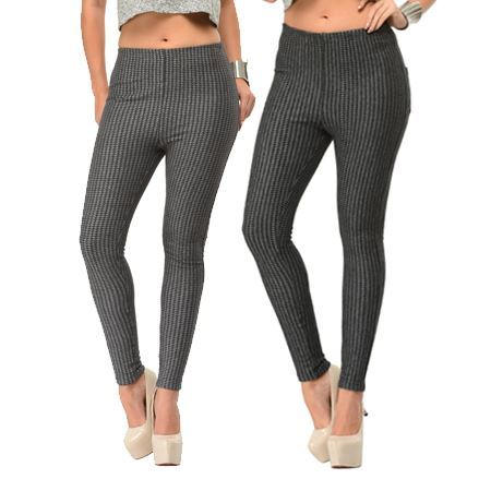 Picture for category Jaquard Jeggings